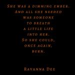 Profile picture of Ravanna Dee