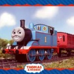 Profile picture of Thomas the Train:D